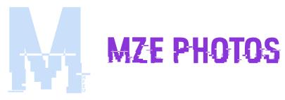 mzephotos.com logo