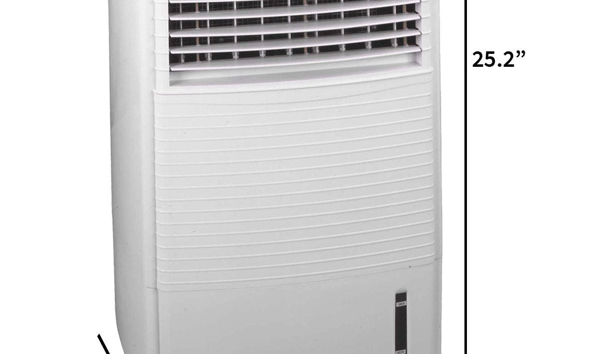 Air cooler vs. AC: Which One is Right for your Home this Summer?