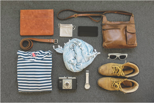 7 Ways to Keep Your Style Game High While Travelling