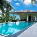 Importance Of Pool for the luxurious home