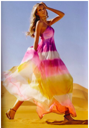 5 Trendy Dresses to Wear in Beach Parties