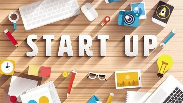 Startups Workplace