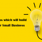 3 Easy Steps which will build Brand for Small Business