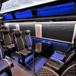 Party Bus Service VS. Limo Service: Which is Better For Your Big Day?