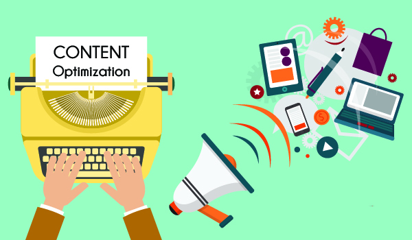 Give Priority to Content Optimization