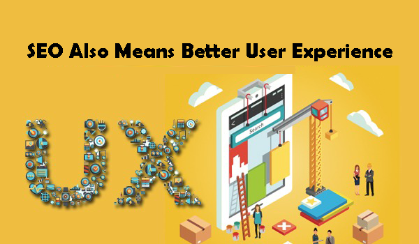 SEO Also Means Better User Experience