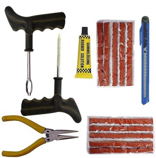 Puncture Repair Tools
