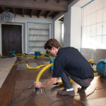 When Water Damage Restoration Becomes Indispensable, Choose Quality Offering Company
