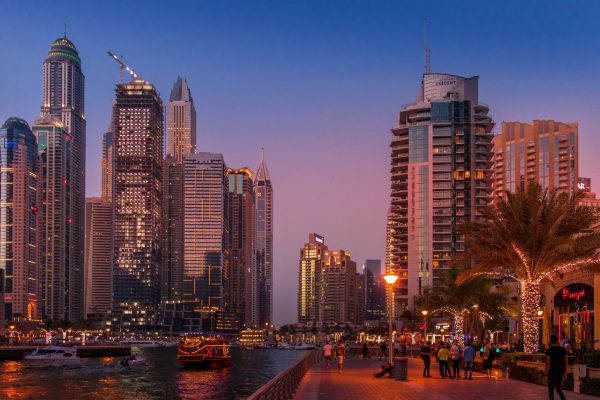 Buying Property in Dubai