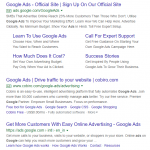 Brief Guide: How to Use Google Ads in Achieving Online Brand Recognition?