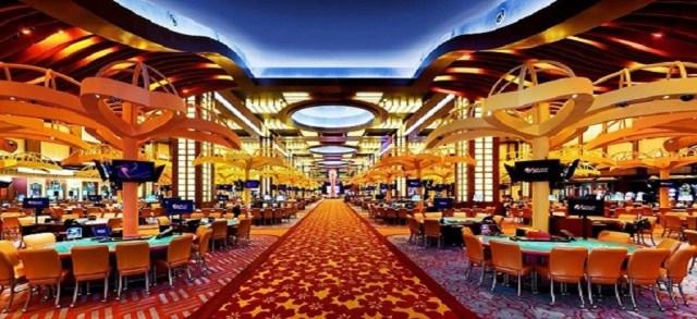 Destinations for Casinos