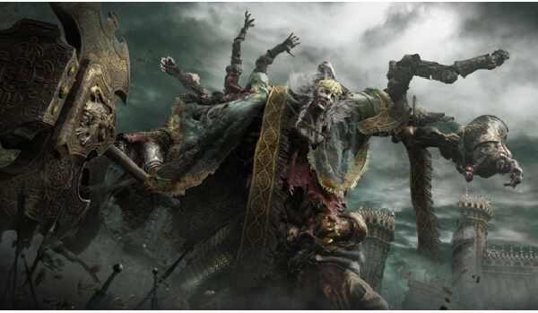 E3's Big Game Reveals